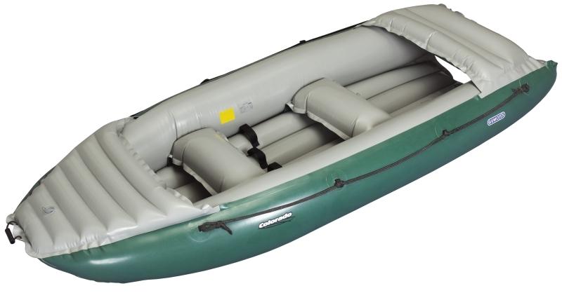 gumotex лодка